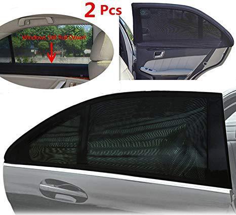 protège soleil voiture