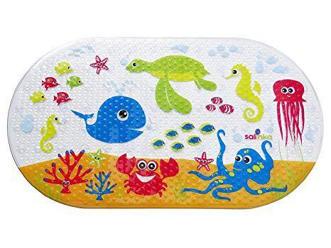 tapis de bain enfant