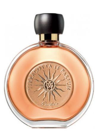 terracotta parfum