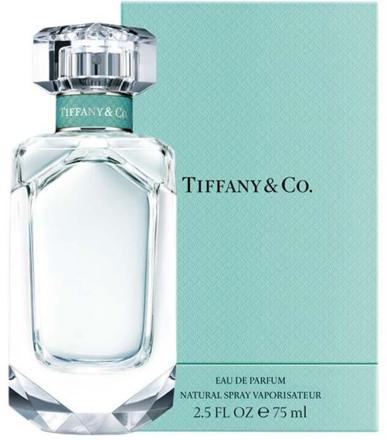tiffany and co parfum