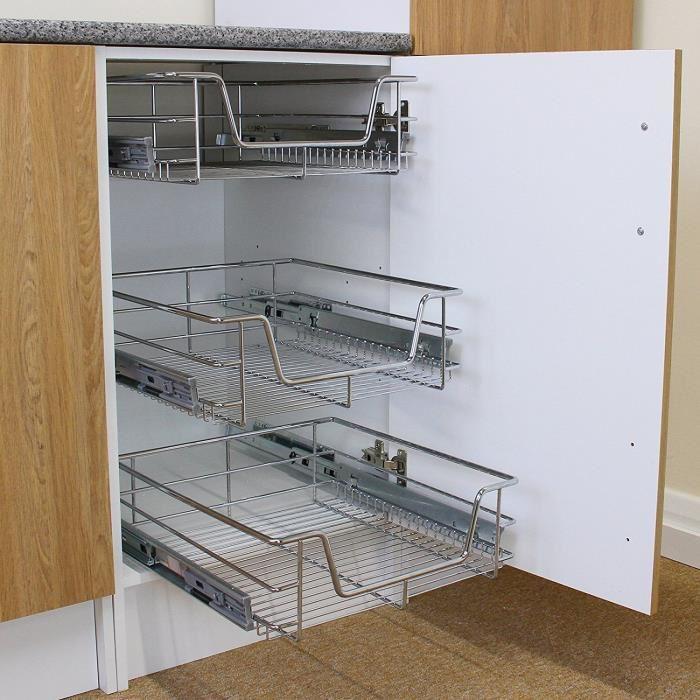 tiroir de cuisine