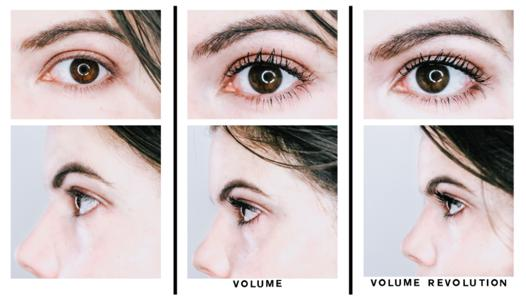 volume chanel