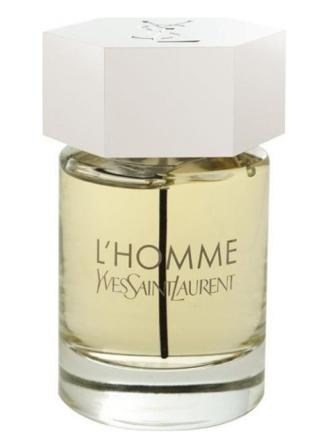 yves saint laurent homme
