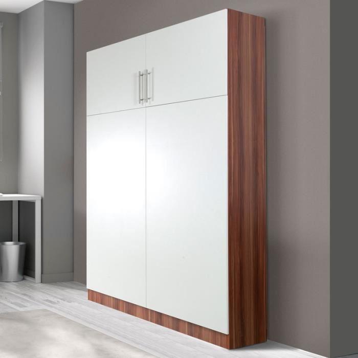 armoire 2 personnes