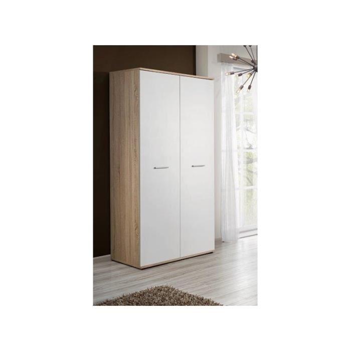 armoire 90 cm largeur