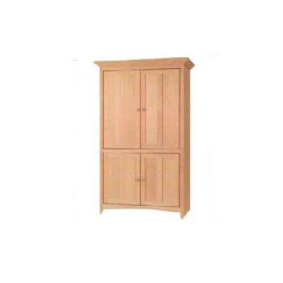 armoire fine