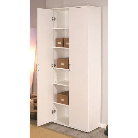 armoire profondeur 30 cm