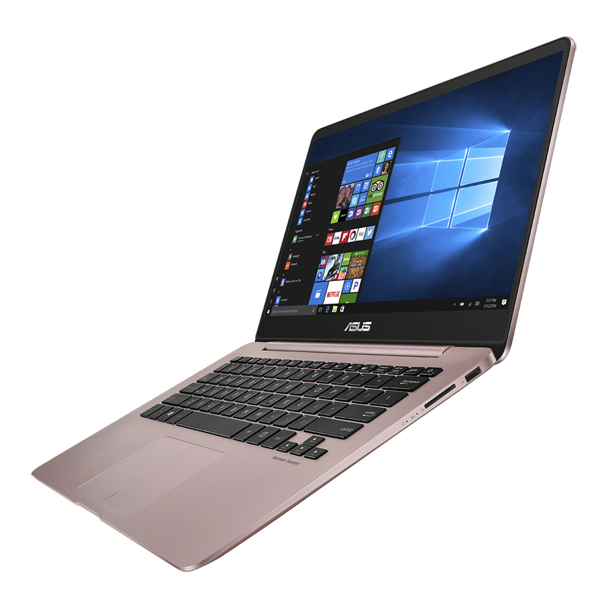 asus zenbook plus ux430