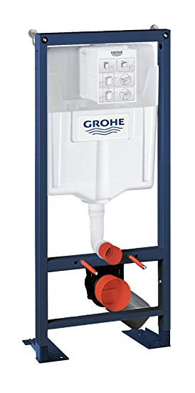 bati wc suspendu grohe