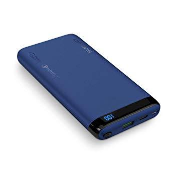 batterie externe 10000mah
