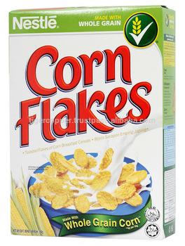 boite cereales
