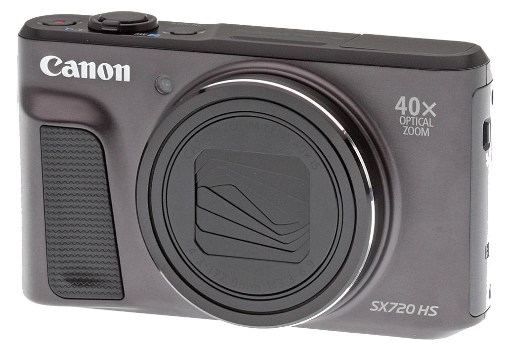 canon sx720 hs