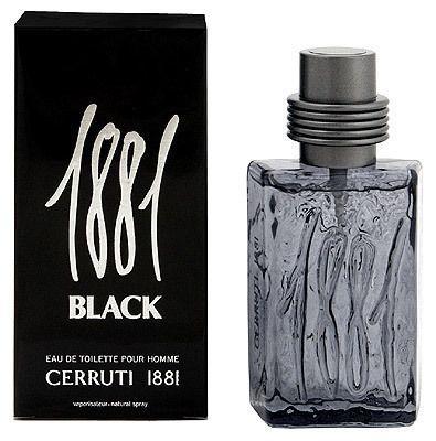 cerruti 1881 black