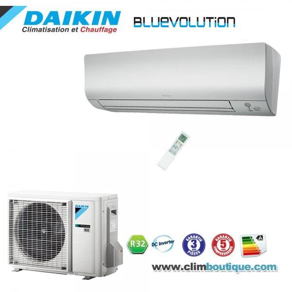 climatiseur daikin