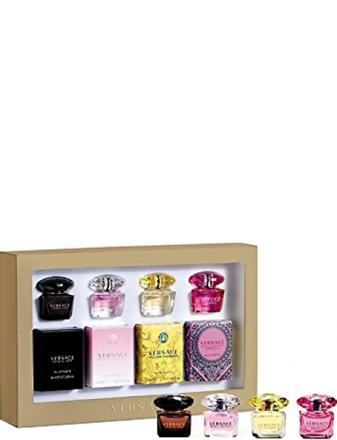 coffret miniature parfum