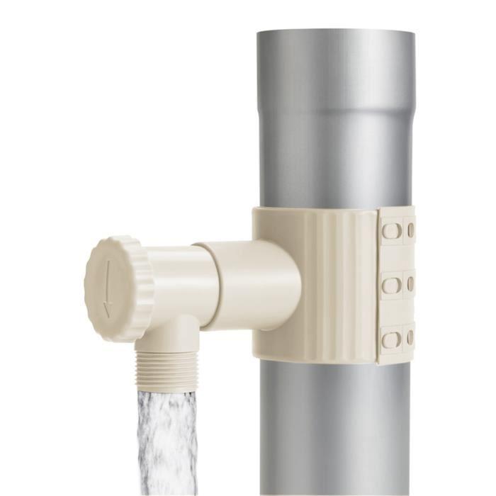collecteur eau de pluie