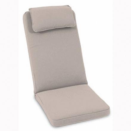 coussin fauteuil de jardin