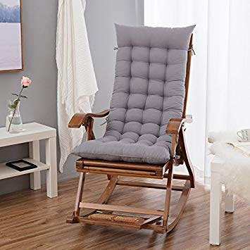 coussin rocking chair