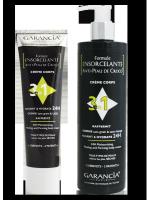 garancia anti peau de croco