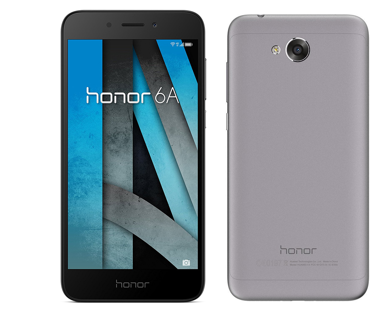 honor a6
