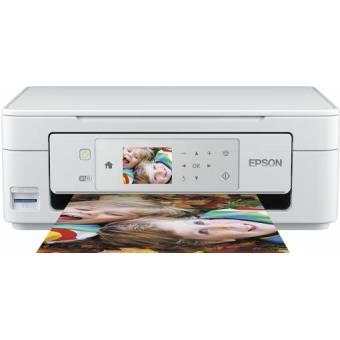 imprimante epson xp