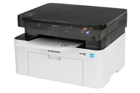 imprimante laser samsung