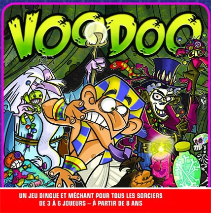 jeux voodoo