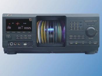 lecteur multi cd