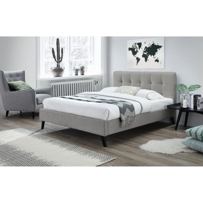 lit a deux place