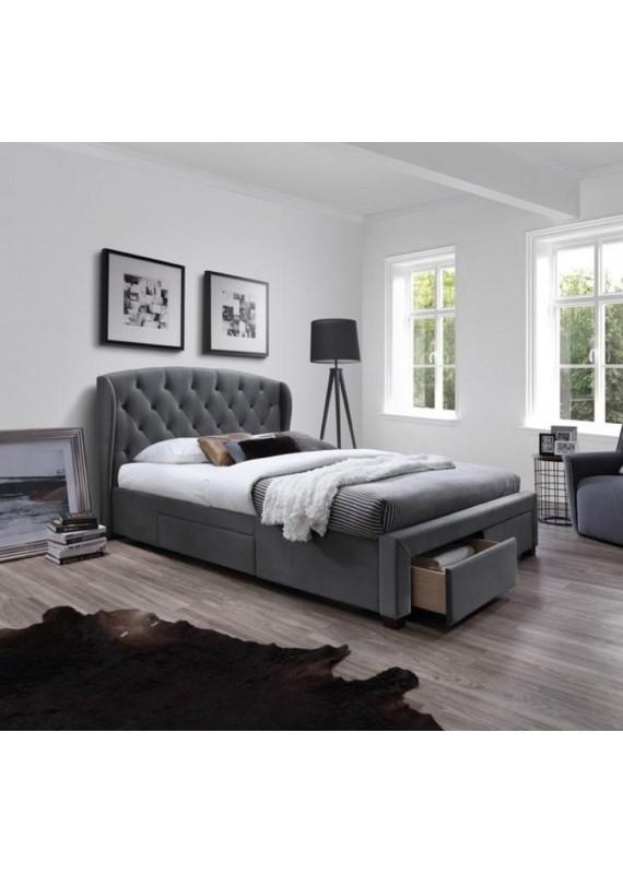 lit pour 2 personnes