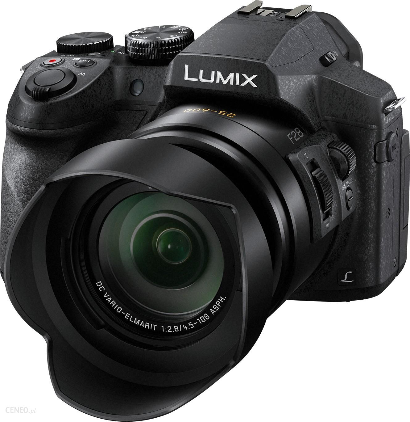 lumix dmc fz300