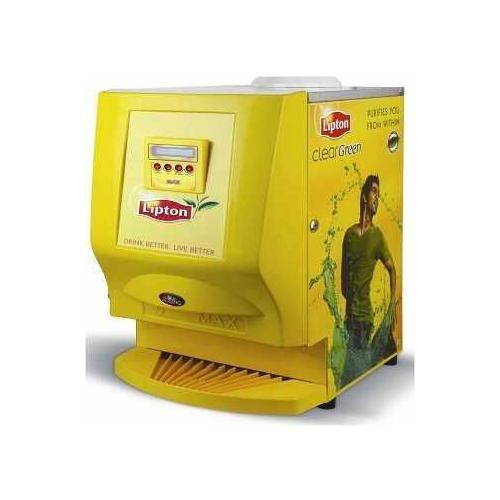 machine a the lipton