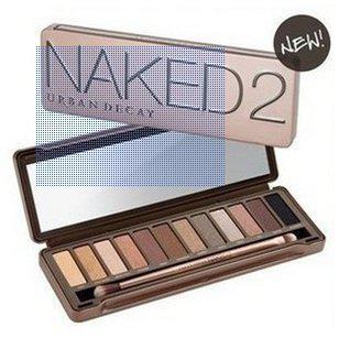 naked makeup