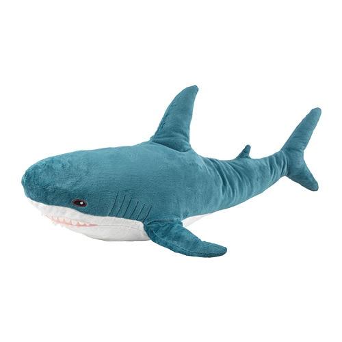 peluche requin