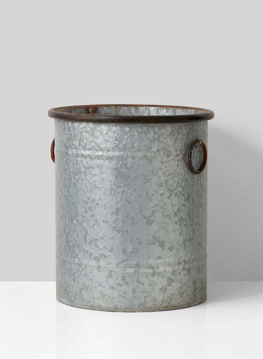 pot zinc