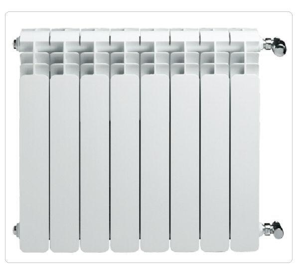 radiateur aluminium