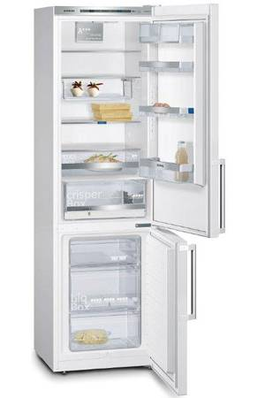 refrigerateur congelateur siemens