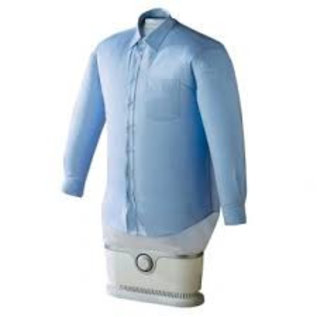 repassage chemise