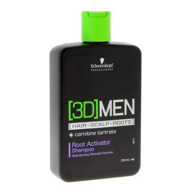 shampoing homme