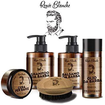 soin pour barbe