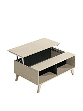 table basse montante