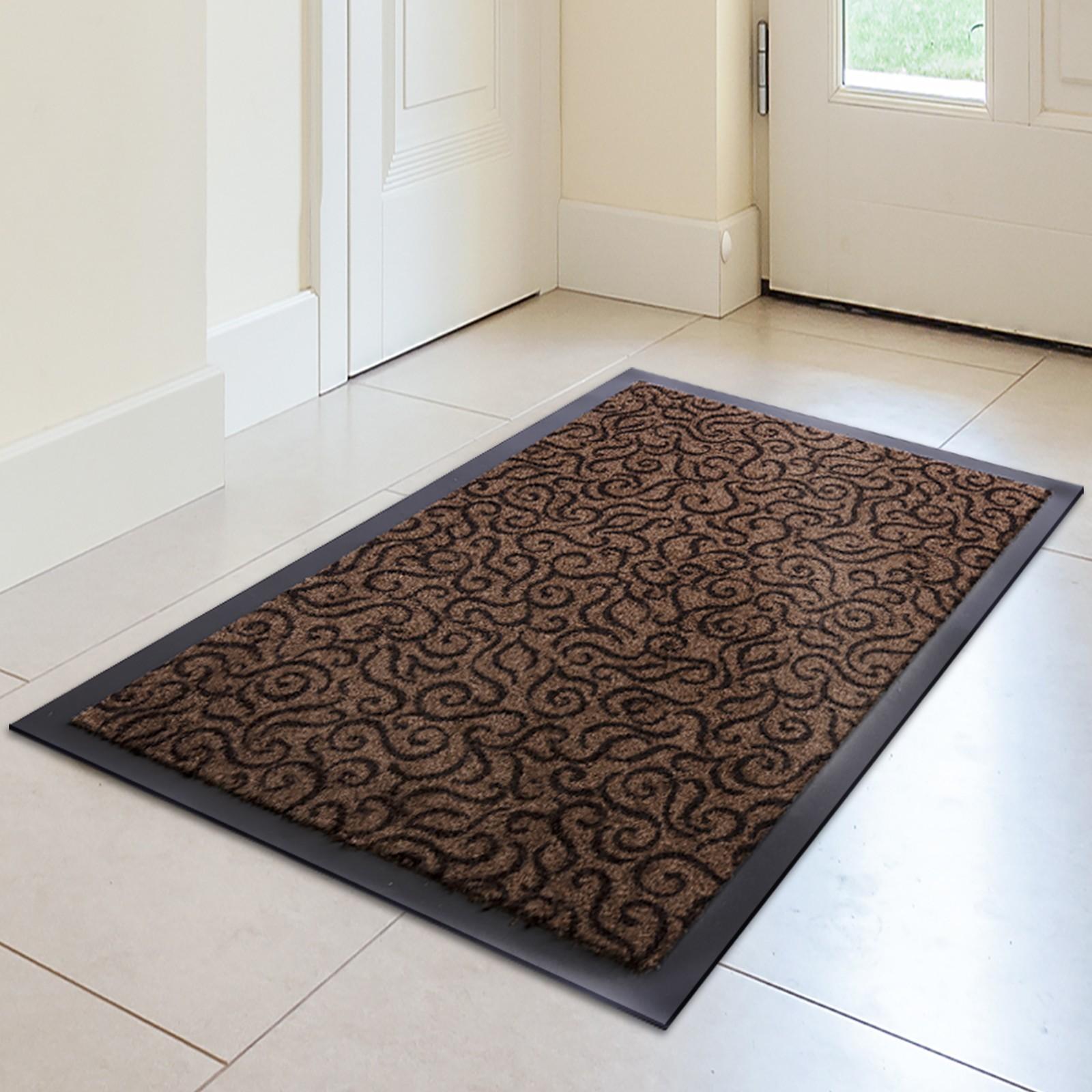 tapis entrée maison