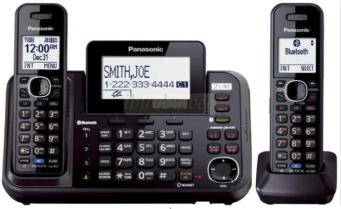 telephone 2017