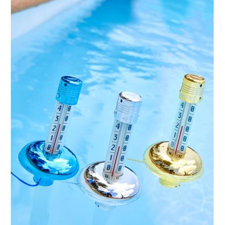 thermometre de piscine