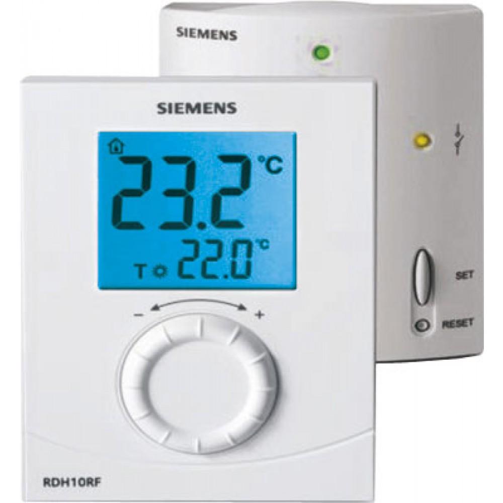 thermostat d ambiance sans fil