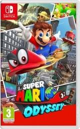 top jeux switch