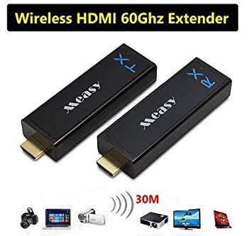 transmetteur hdmi sans fil