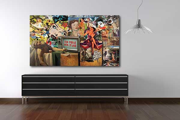 tv tableau