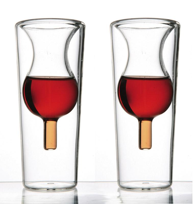 verre liqueur
