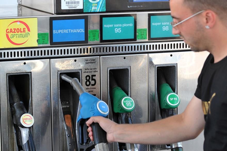 voiture ethanol